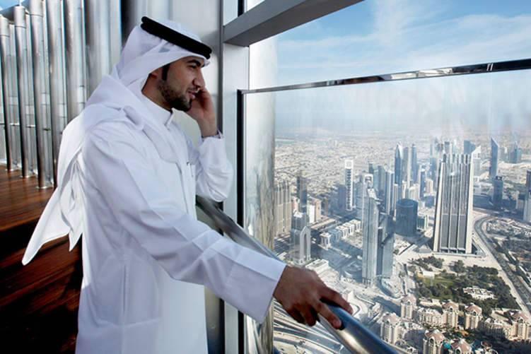كم عدد المستثمرين الخليجيين الجدد في سوق عقارات دبي؟