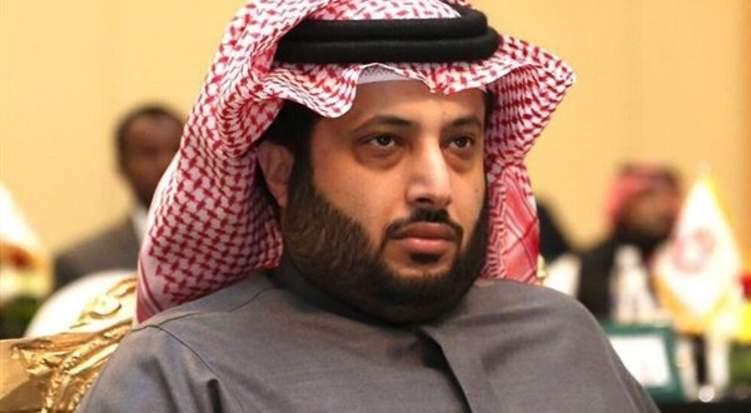 تركي آل الشيخ يثير غضب الأهلي بتغريدة مبطنة