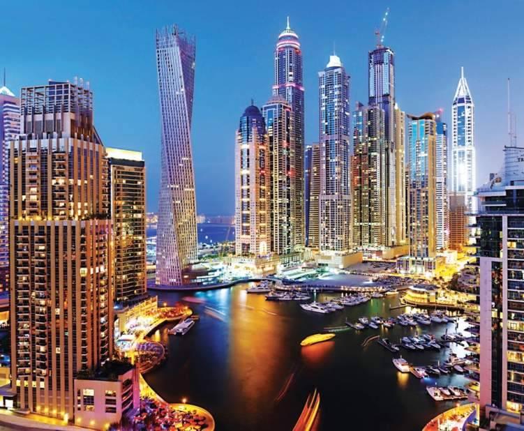 تقنيات مبتكرة لدعم الاستثمار في دبي