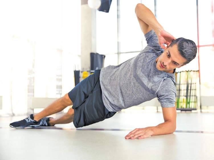 """""""البليومترية"""" أسهل التمارين لبناء العضلات دون الحاجة لرفع الأوزان"""