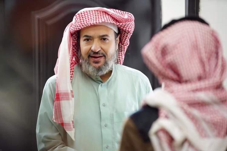 أمير سعودي يتدخل لعلاج فنان مشهور