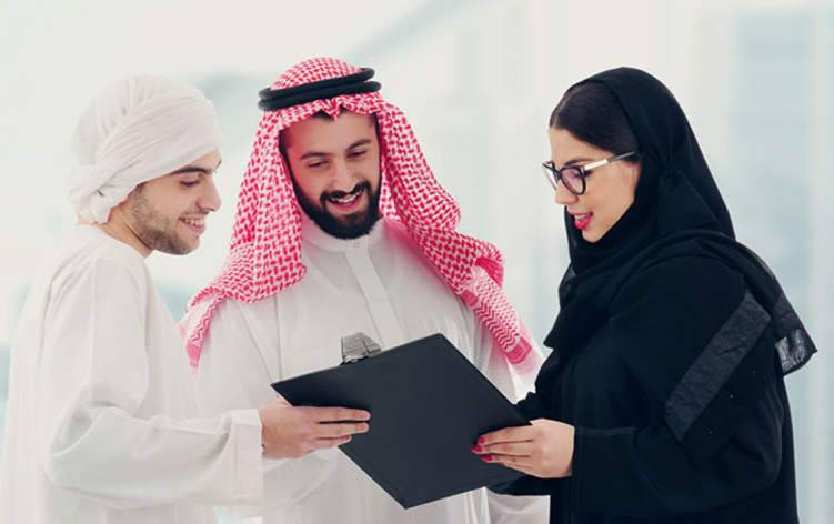 """""""صفر فقر"""" بين مواطني الإمارات"""