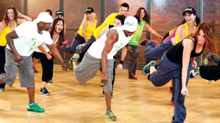 """""""البوكوا"""" رياضة الرقص الحر لخسارة الوزن"""