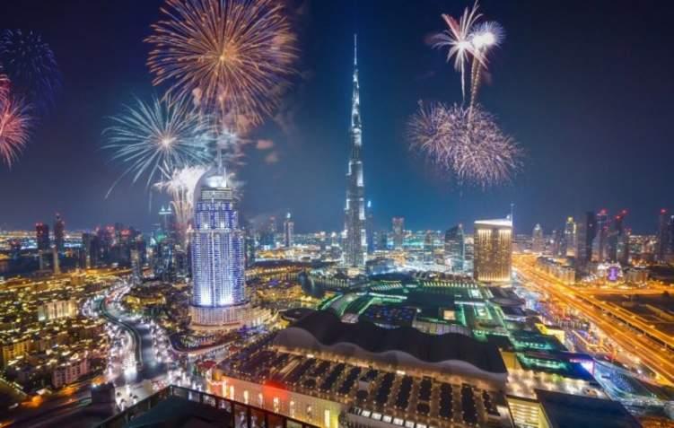 ما شروط الاحتفال بموسم الأعياد في الإمارات؟