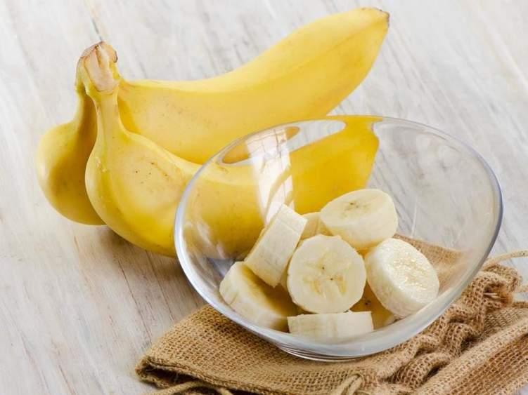 """""""الموز"""" أسرار مذهلة لإنقاص الوزن"""