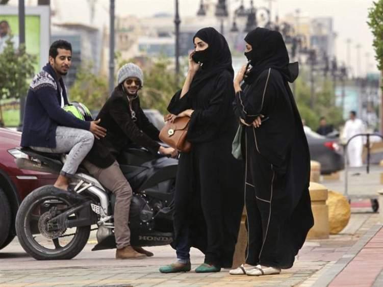السعودية: يحق للقضاة التشهير بالمتحرشين