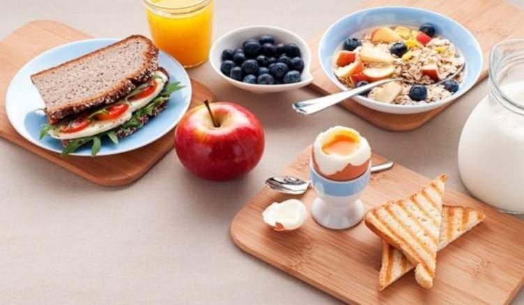 لمرضى السكري.. إليك أفضل وجبة فطور صحي
