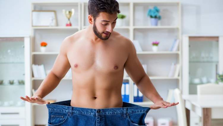 أين تذهب الدهون عند خسارة الوزن؟