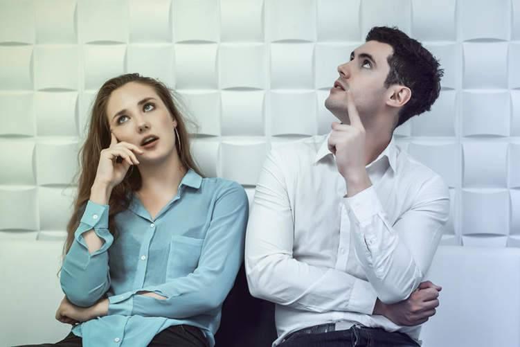 كيف تعرف ما تفكر به زوجتك؟