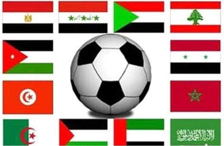 ترتيب المنتخبات العربية عالمياً وتونس في المقدمه
