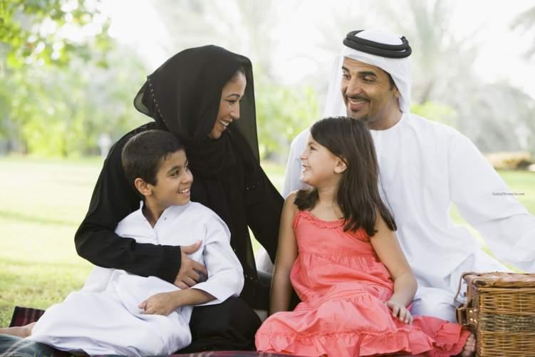 93% من سكان الإمارات يشعرون بالفخر