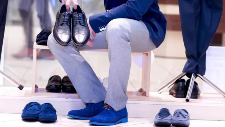 كيف تختار الحذاء المناسب لقدمك؟