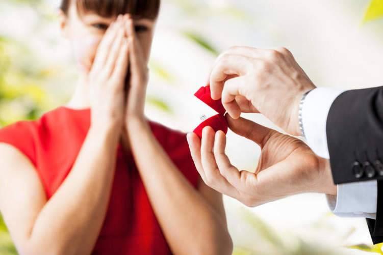 عرض زواج يتسبب بسجن وغرامة العروسين