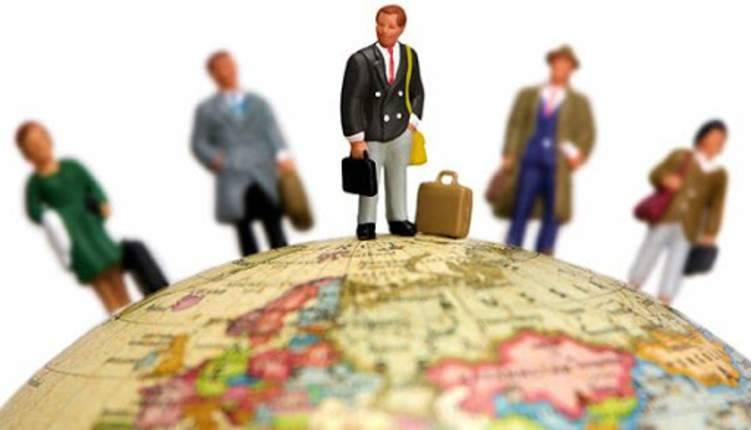 قائمة أفضل بلدان العالم للعمل والمعيشة