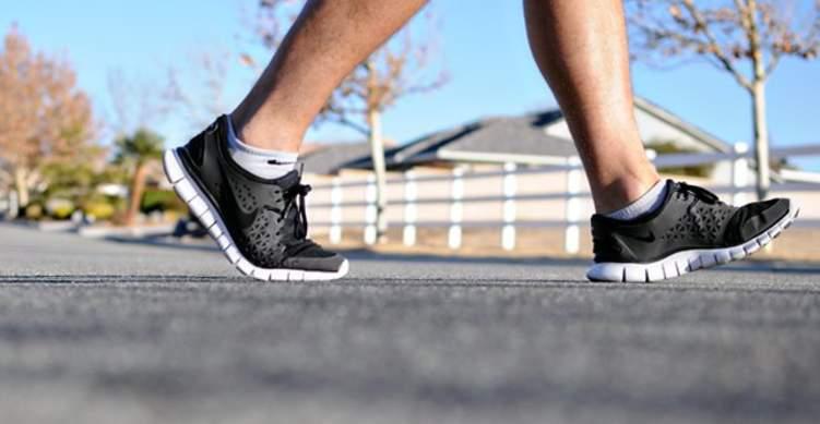 كيف تستمتع بالمشي وخسارة الوزن معاً؟