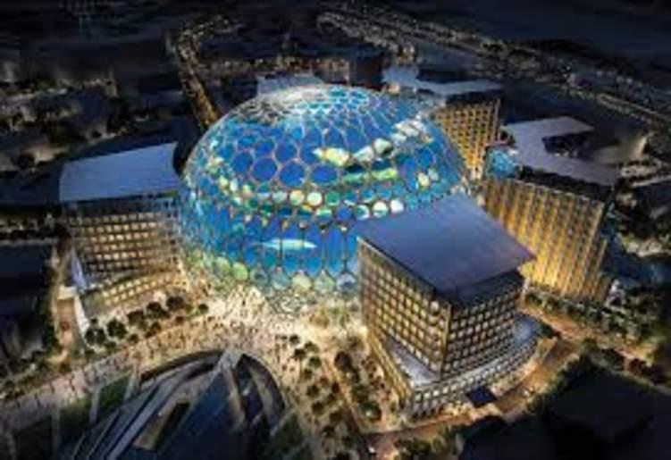 إكسبو دبي 2020.. يفتح باب الحضور الافتراضي للملايين