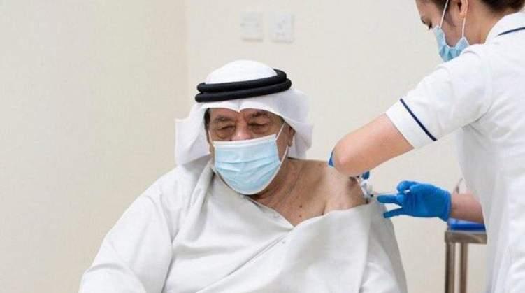 94% من سكان الإمارات ملقحون ضد كورونا