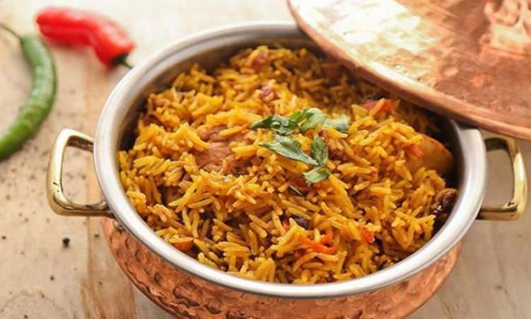 ماذا يحدث لجسم الصائم عند الإفطار على الأرز؟