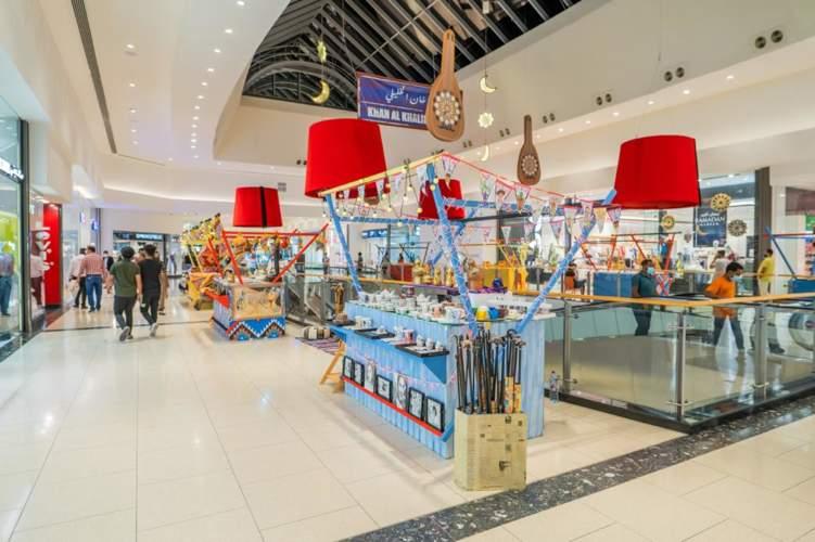 احتفل بجوهر رمضان في مراكز تسوق الإمارات..إليك أبرز العروض