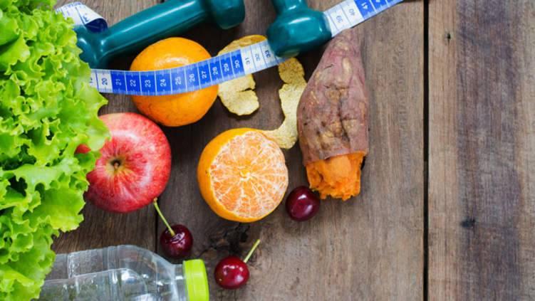 7 نصائح مثالية تضمن لك خسارة الوزن في رمضان