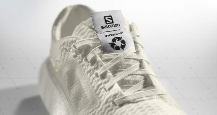 """""""الاستدامة"""" عنوان موضة أحذية الركض في 2021"""