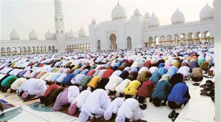 في الإمارات.. صلاة العيد للرجال فقط!