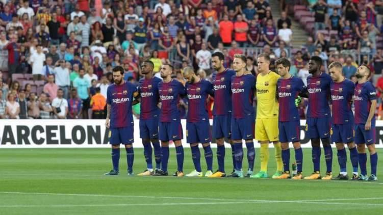 برشلونة تنوي الاستغناء عن 14 لاعباً.. ومفاجأة لـ سيرجيو