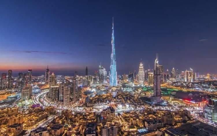 إجراءات جديدة بشأن الفعاليات والأنشطة في دبي