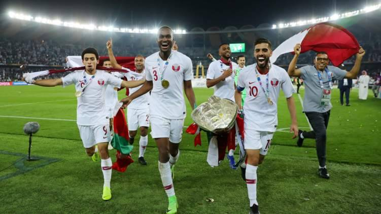 التصفيات الآسيوية: سوريا تتأهل وقطر تحجز مكانا لها في كأس آسيا
