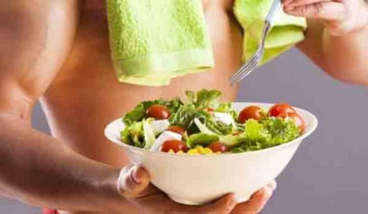 أسهل 3 طرق لخسارة الوزن دون حرمان