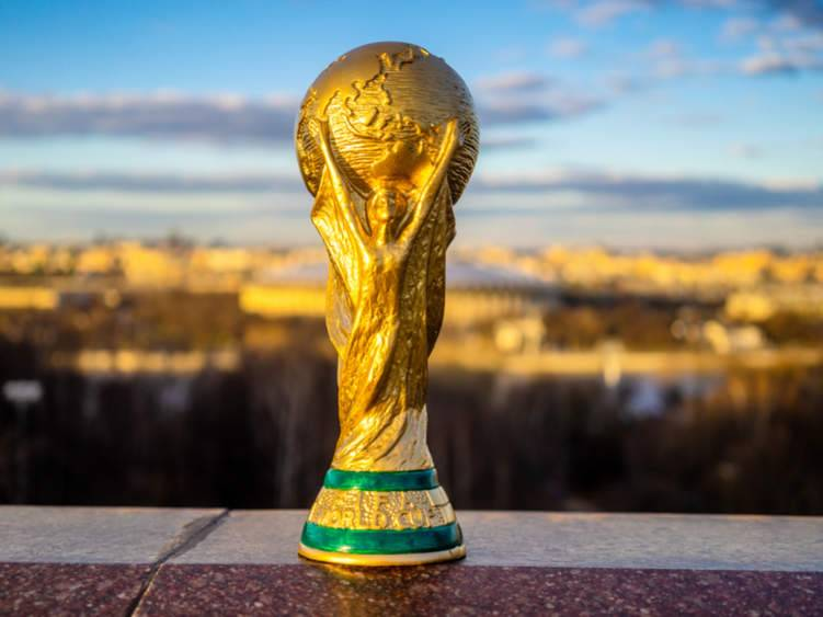 عرض سعودي إيطالي مشترك لاستضافة كأس العالم