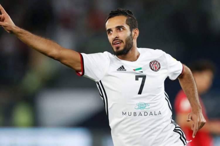 الاتحاد السعودي يجدد صفقته لضم علي مبخوت