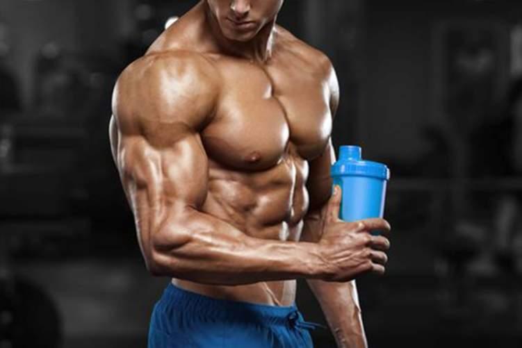 6 أطعمة رخيصة تساعد في بناء العضلات.. تعرف عليها
