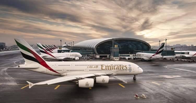"""حسومات سخية من طيران الإمارات لجميع مستخدمي """"فيزا"""""""