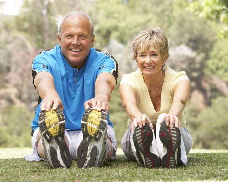 إليكم قائمة التمارين الرياضية المناسبة لكل عمر