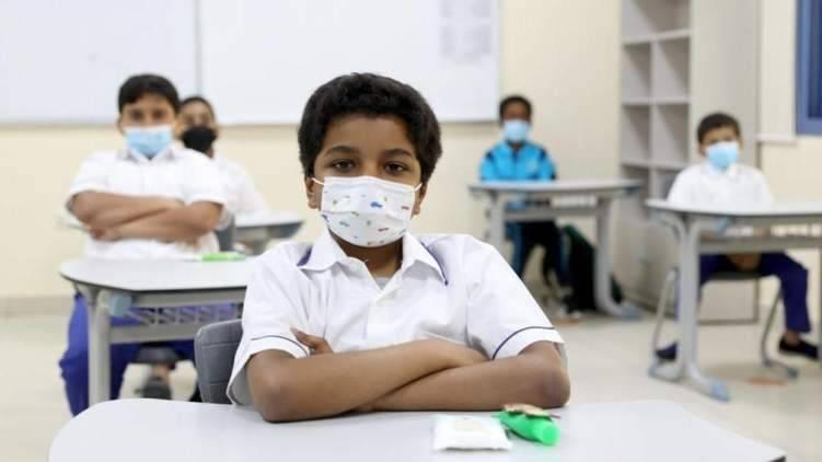 الإمارات: 10 أعراض تمنع من دخول الطلبة إلى المدارس