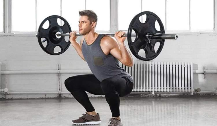 أفضل 10 تمارين لنسف دهون الجسم