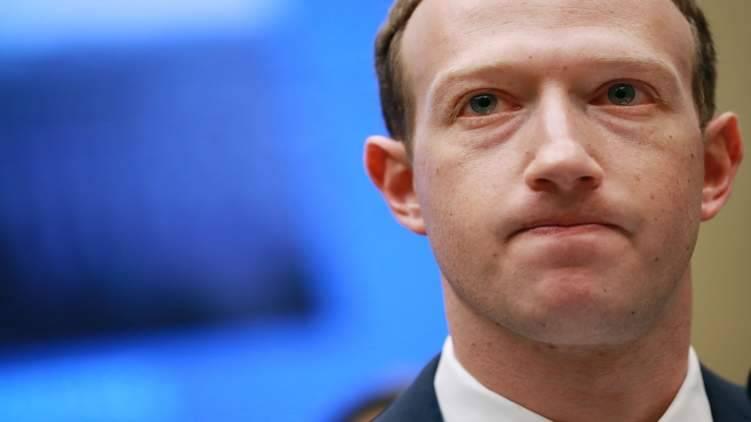 مارك زوكربيرج في ذيل قائمة أغنى أغنياء العالم.. بسبب فيسبوك!
