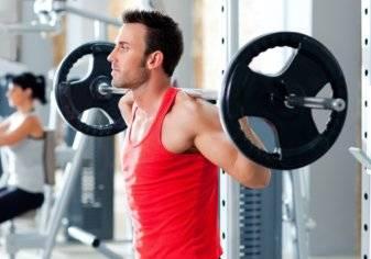 6 أطعمة لتضخيم العضلات