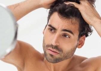 3 خلطات لمحاربة تساقط الشعر