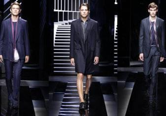 PAL ZILERI لربيع وصيف 2016: الموضة الفاخرة المعاصرة