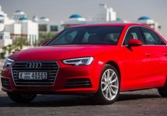 الجيل الجديد من Audi A4: معايير جديدة