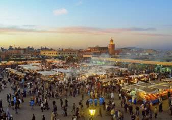 أبرز 8 أمكنة على خريطة المغرب السياحية