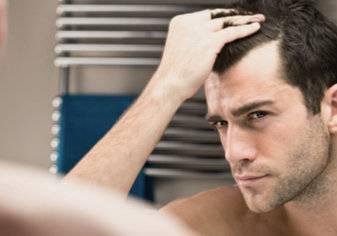 3 فيتامينات تحارب تساقط الشعر