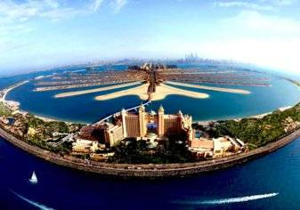 نتائج جيدة للقطاع الفندقي في دبي خلال العام الماضي برغم الصعوبات