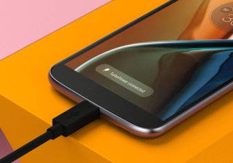 عودة قوية لموتورولا: Moto G4 Play