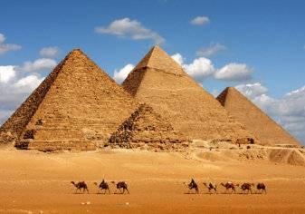 بالصور... اكتشف لماذا يجب ان تكون مصر وجهتك القادمة!