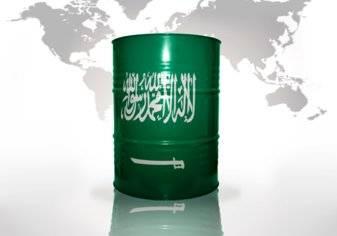 صادرات النفط السعودية تسجل تراجعا في ابريل