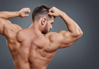 كم عدد عضلات الانسان ... سيصدمك العدد!
