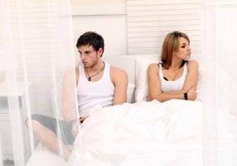 أسوأ 4 أشياء يمكن أن تقوم بها خلال العلاقة الحميمة
